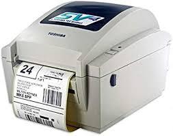 DRUKARKA ETYKIET TERMICZNA TOSHIBA TEC B-SV4D USB доставка товаров из Польши и Allegro на русском
