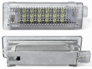 лампа освещения вещевого отсека BMW E86 E90 E92 доставка товаров из Польши и Allegro на русском
