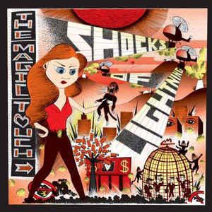 MAGIC TOUCH THE SHOCKS OF LIGHTNING VINYL LP доставка товаров из Польши и Allegro на русском