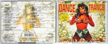 Dance Trance 95 доставка товаров из Польши и Allegro на русском
