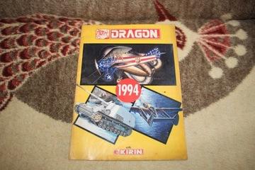 Dragon каталог 1994 год Состояние ОЧ. доставка товаров из Польши и Allegro на русском