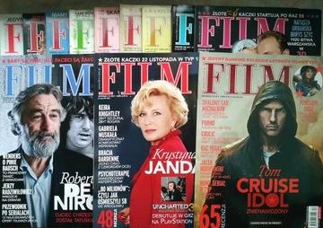 Magazyn Film Rocznik 2012 доставка товаров из Польши и Allegro на русском