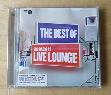 The Best of BBC Radio 1 s Live Lounge 2CD доставка товаров из Польши и Allegro на русском