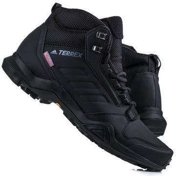 Обувь мужская Adidas Terrex AX3 Beta Mid CW G26524 доставка товаров из Польши и Allegro на русском