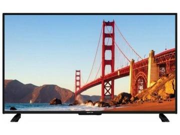 ТЕЛЕВИЗОР led 50 MANTA 50LUN120D 4K UHD HDMI USB доставка товаров из Польши и Allegro на русском