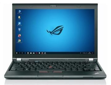LENOVO ThinkPad x230 Core i5 8GB 256GB SSD W7/10 доставка товаров из Польши и Allegro на русском
