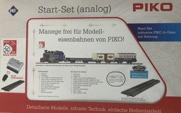 Zestaw startowy Cyrk ( Roncalli ) R/C Piko 57142 доставка товаров из Польши и Allegro на русском