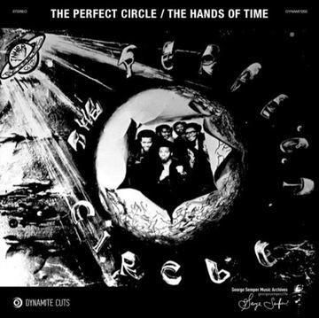 THE PERFECT CIRCLE The Perfect Circle / The Hands доставка товаров из Польши и Allegro на русском