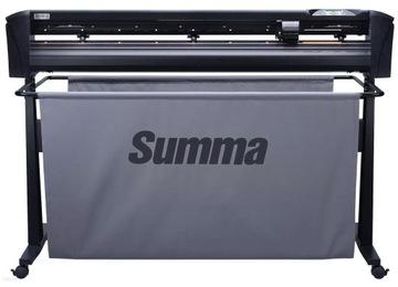 Режущий плоттер Summa Cut D120 OPOS-X SummaCut D120R доставка товаров из Польши и Allegro на русском