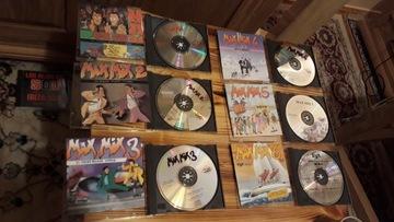 MAX MIX 4, CD 210, КАК НОВАЯ доставка товаров из Польши и Allegro на русском