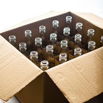 20x Бутылки MONOPOLOWE 0,5 л крышка + РЕШЕТКА доставка товаров из Польши и Allegro на русском