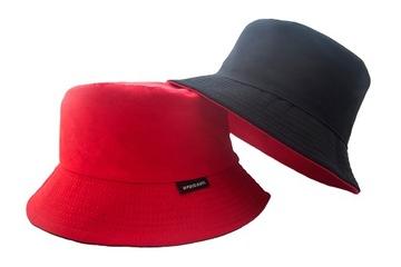 Letni kapelusz wędkarski 100% bawełna Pako Jeans доставка товаров из Польши и Allegro на русском