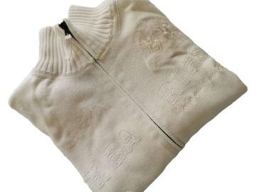 LA MARTINA bluza męska sweter rozpinany XL доставка товаров из Польши и Allegro на русском
