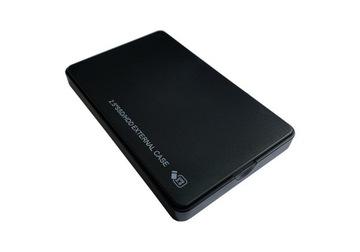 Внешний диск портативный HDD 500GB USB 3.0 доставка товаров из Польши и Allegro на русском