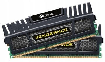 SKLEP Pamięć RAM Corsair 8 GB DDR3 9 CL nr63/uPrz доставка товаров из Польши и Allegro на русском