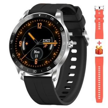 SmartWatch Смарт-Часы 5ATM Blackview X1 доставка товаров из Польши и Allegro на русском