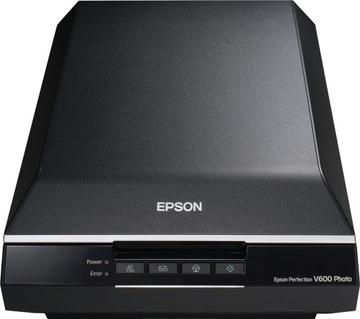 Сканер EPSON Perfection V600 Photo A4 6400x9600 доставка товаров из Польши и Allegro на русском