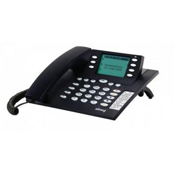 Telefon Elmeg CS410U + konsola Elmeg T400/2 доставка товаров из Польши и Allegro на русском