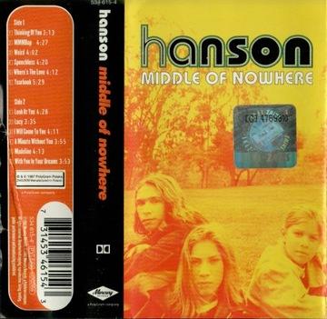 Хэнсон - Middle Of Nowhere доставка товаров из Польши и Allegro на русском