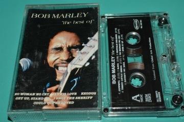 Bob Marley The best of (K2110) доставка товаров из Польши и Allegro на русском