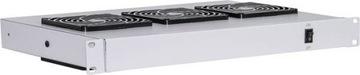 Вентилятор в шкаф серверной Intellinet 712378 доставка товаров из Польши и Allegro на русском