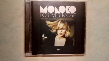 moloko forever more 2003 7 track доставка товаров из Польши и Allegro на русском