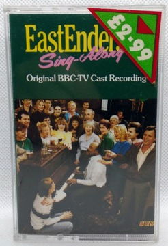 The Eastenders Sing-Along / Original BBC-TV Cast доставка товаров из Польши и Allegro на русском