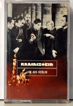 Rammstein - Live Aus Berlin доставка товаров из Польши и Allegro на русском