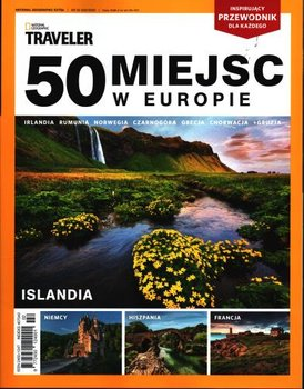 OUTLET -60% National Geographic Extra 2/20 доставка товаров из Польши и Allegro на русском