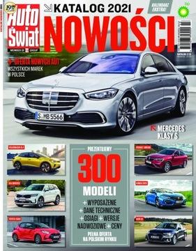 Auto wiat КАТАЛОГ НОВЫХ ТОВАРОВ № 3/2020 Каталог 2021  доставка товаров из Польши и Allegro на русском