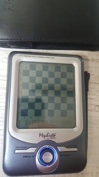 Saitek Мефисто chess computer доставка товаров из Польши и Allegro на русском