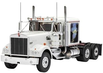 Модель для склеивания Revell Kenworth W-900 доставка товаров из Польши и Allegro на русском