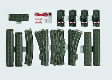 КОМПЛЕКТ ПРОДЛЕНИЯ ТРАССЫ MARKLIN START UP BR 24905 доставка товаров из Польши и Allegro на русском