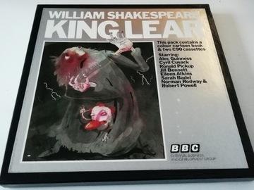 1 Уильям Шекспир, Король Лир 2 ЯЩИК ДЛЯ КАССЕТ  доставка товаров из Польши и Allegro на русском