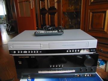 Combo DVD/VCR Philips DVP3350V/02 доставка товаров из Польши и Allegro на русском