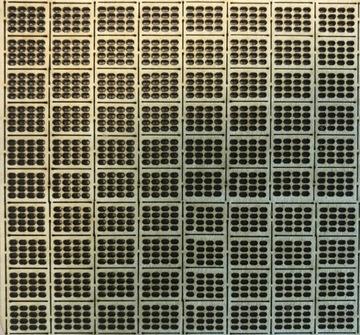 Бетонная плита JUMBO ( ажурные плиты ) , масштаб HO 80 штук доставка товаров из Польши и Allegro на русском