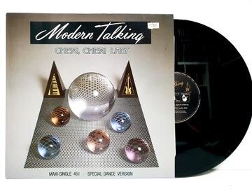 Modern Talking - Cheri, Cheri Lady 1985 доставка товаров из Польши и Allegro на русском