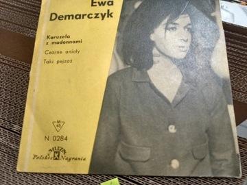 Ewa Demarczyk Karuzela Z Madonnami доставка товаров из Польши и Allegro на русском