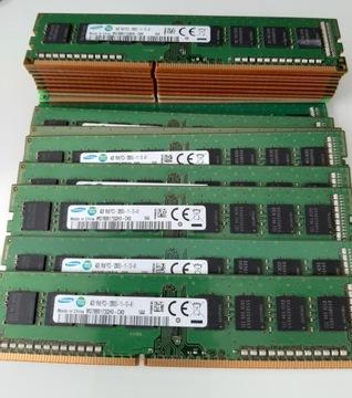 PAMIEC RAM SAMSUNG 4GB 1RX8 PC3 12800U доставка товаров из Польши и Allegro на русском