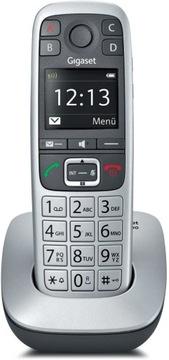 I0449 GIGASET E560 мобильный ТЕЛЕФОН БЕСПРОВОДНОЙ ДИНАМИК доставка товаров из Польши и Allegro на русском