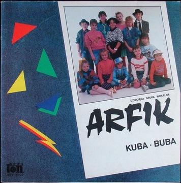 Dziecięca Grupa Wokalna ARFIK - Kuba-Buba доставка товаров из Польши и Allegro на русском
