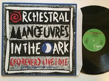 Orchestral Manœuvres In The Dark (Foreve [EX] B369 доставка товаров из Польши и Allegro на русском