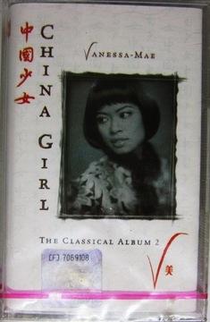 Vanessa Mae:China GirlThe Classical Album 2, Folia доставка товаров из Польши и Allegro на русском