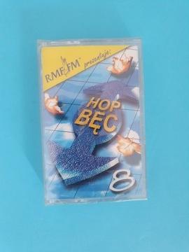 Hop Bec RMF FM vol. 8 состояние коллекционера НОВАЯ '99 доставка товаров из Польши и Allegro на русском