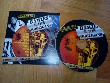 Tribute to Ramzes & the Hooligans Skinhead oi! доставка товаров из Польши и Allegro на русском