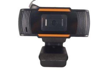 Веб-камера Full HD USB E-Learning Микрофон доставка товаров из Польши и Allegro на русском
