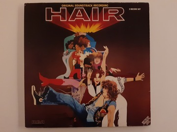 Hair - Soundtrack доставка товаров из Польши и Allegro на русском