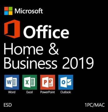MS Office Home and Business 2019 NOWY WIN / MAC PL доставка товаров из Польши и Allegro на русском