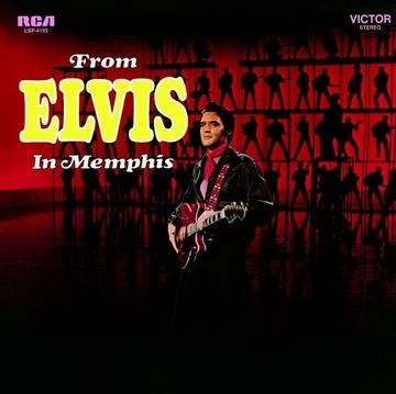 ELVIS PRESLEY From Elvis In Memphs LP доставка товаров из Польши и Allegro на русском