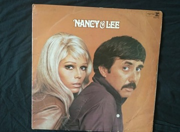 Nancy Sinatra Lee Hazlewood Nancy & Lee Winyl доставка товаров из Польши и Allegro на русском